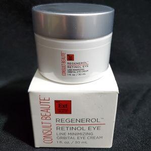 Consult Beauté Regenerol Retinol Eye Cream 1oz.
